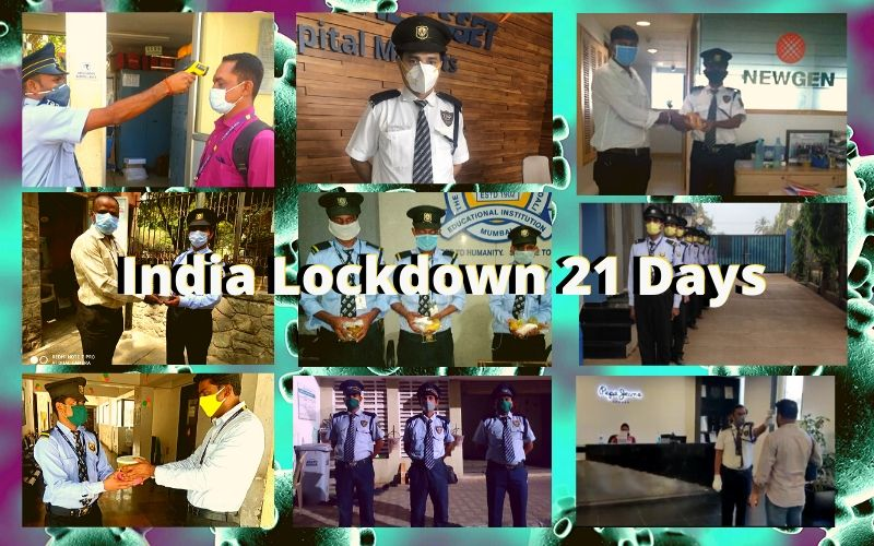 India Lockdown coronavirus -21 days- TOP IPS GROUP