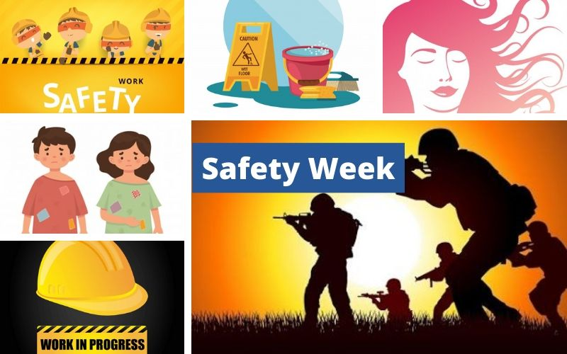 4th March National Safety Day