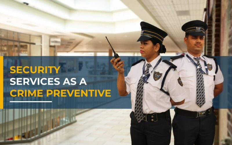 security guard services in Mumbai